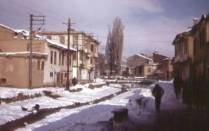 çay mahallesi 1962