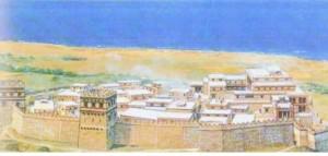 emirhisar kalesi