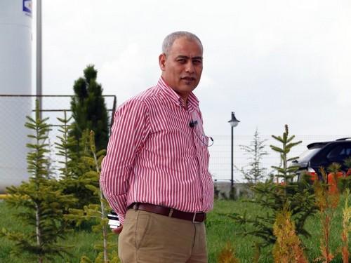 Ahmet Yılmaz YAVUZ