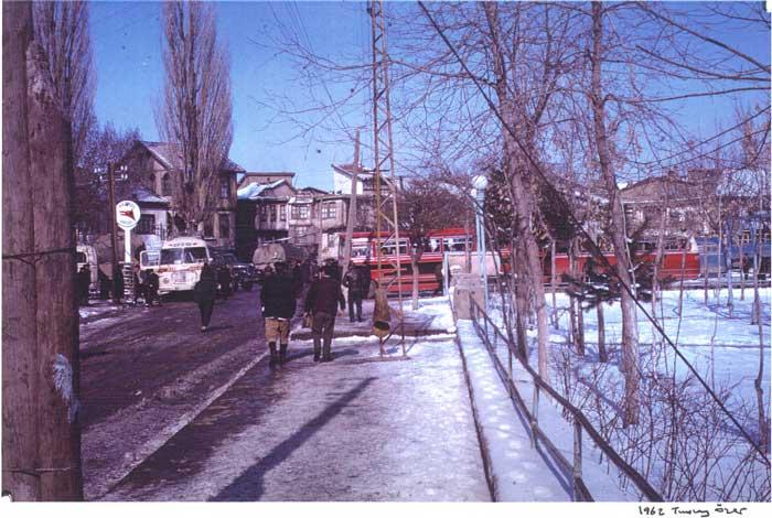 belediye parkı 1962
