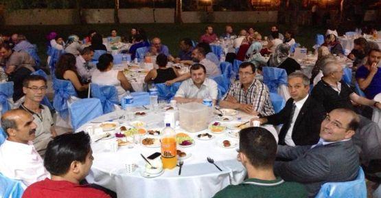 izmirde_yasayan_sandiklililar_iftar_da_bulustu